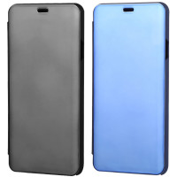Чехол-книжка Clear View Standing Cover для Huawei P40 Lite E / Y7p (2020)