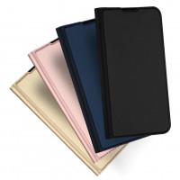Чехол-книжка Dux Ducis с карманом для визиток для Xiaomi Redmi Note 8T