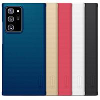 Чехол Nillkin Matte для Samsung Galaxy Note 20 Ultra