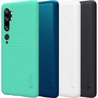 Чехол Nillkin Matte для Xiaomi Mi Note 10 Pro