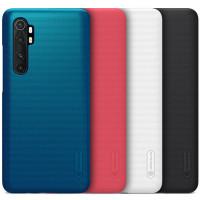 Чехол Nillkin Matte для Xiaomi Mi Note 10 Lite