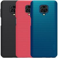 Чехол Nillkin Matte для Xiaomi Redmi Note 9s / Note 9 Pro / Note 9 Pro Max