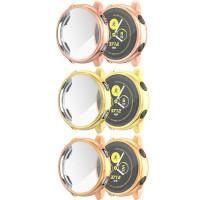 Чехол с защитным стеклом BP AMSU для Samsung Active 2 44mm