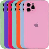 "Чехол Silicone Case Full Camera Protective (AA) для Apple iPhone 11 Pro Max (6.5"")"
