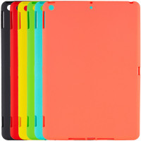 "Чехол Silicone Case Full without Logo (A) для Apple iPad 10.2"" (2019) / Apple iPad 10.2"" (2020)"