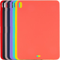 """Чехол Silicone Case Full without Logo (A) для Apple iPad Pro 12.9"""" (2018)"""
