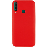 #Чехол Silicone Cover Full without Logo (A) для Huawei Y7p (2020)