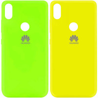 Чохол Silicone Cover My Color Full Protective (A) для Huawei Nova 3i
