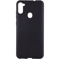 Чехол TPU Epik Black для Samsung Galaxy A11