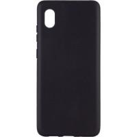 Чехол TPU Epik Black для Samsung Galaxy A01 Core