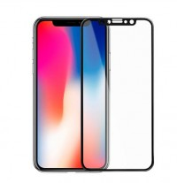 Защитное 3D стекло Autobot (0.33mm) для Apple iPhone X (5.8