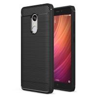 TPU чехол Slim Series для Xiaomi Redmi Note 4X / Note 4 (Snapdragon)