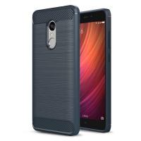 TPU чохол Slim Series для Xiaomi Redmi Note 4X (Snapdragon)