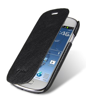 Купить Чохол-книжка Melkco Leather Case Jacka Face Black for Samsung Ace Duos S6802 за 119 грн