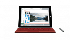 Microsoft Surface 3 10