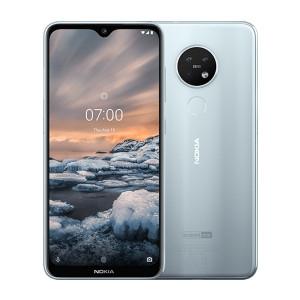 Nokia 6.2 / 7.2