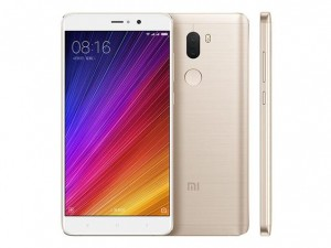 Чехол для Xiaomi Mi 5s Plus