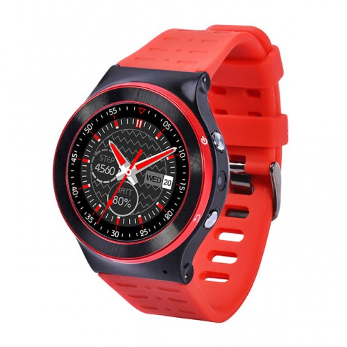 Купить Смарт часы Smart Watch DBT-FW9 IPS 1.3 Heart Rate за 4250 грн