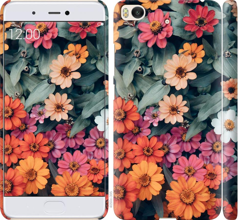 Чехол на Xiaomi Mi 5s Beauty flowers