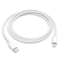 Дата кабель USB-C to Lightning Cable (1m)