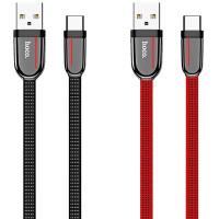 """Дата кабель Hoco U74 """"Grand"""" Type-C (1.2m)"""