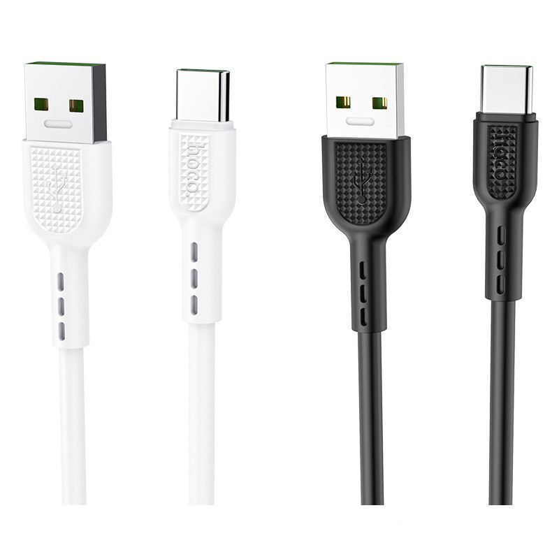 Дата кабель Hoco X33 Surge USB to Type-C (1m)