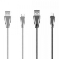 Дата кабель XO NB17 USB to MicroUSB (1.00 м)