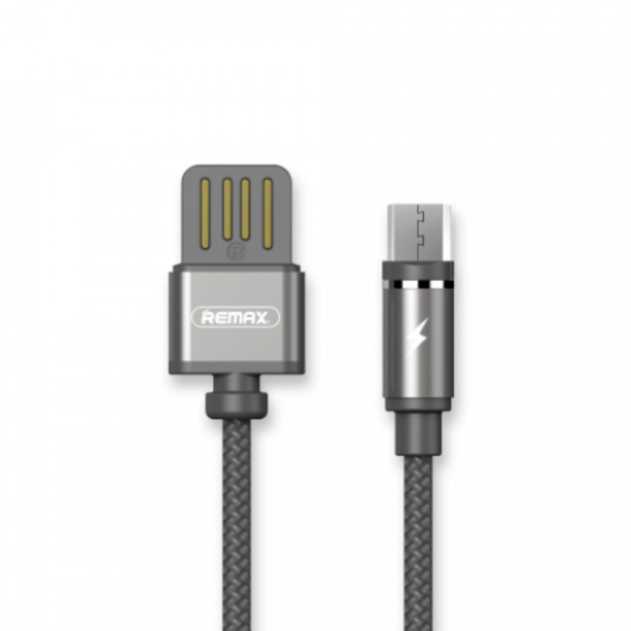 Дата кабель Remax RC-095m Gravity USB to MicroUSB (1m)