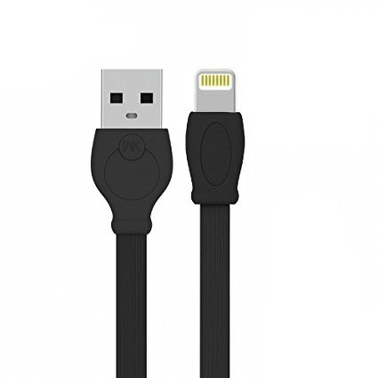 Купить Дата кабель WK- Fast cable WDC-023 USB to lightning (1m) за 139 грн