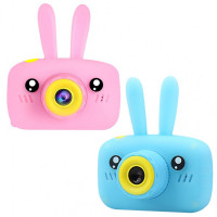 Дитяча фотокамера Baby Photo Camera Rabbit