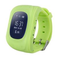 Детские часы Smart Baby Watch Q50 0.96 с GPS