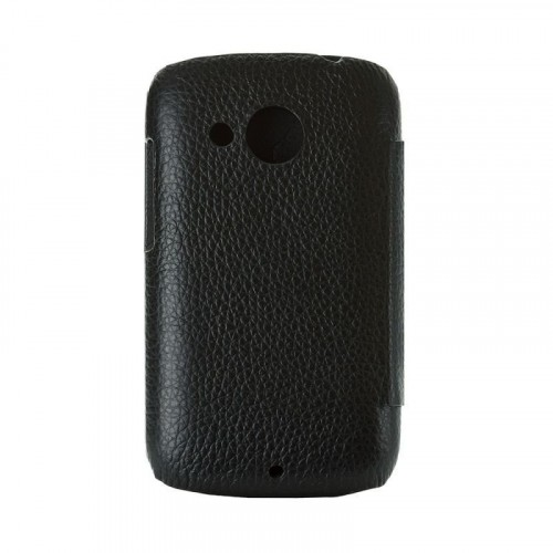 Фото Чохол-книжка Melkco Leather Case Jacka Face Cover Book for HTC Desire C (4 цвета) в магазине itsell.ua