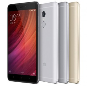 Xiaomi Redmi Note 4 (архив)