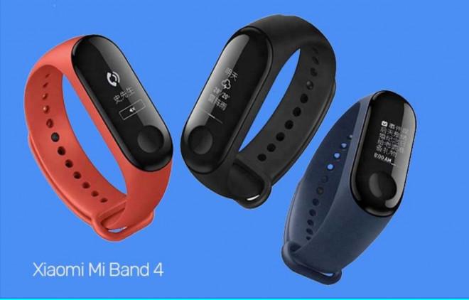 Xiaomi Mi Band 4 уже в продаже на itsell.ua! Корректор не просто фигуры, а целого образа жизни
