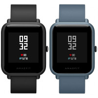 Смарт-годинник Xiaomi Amazfit Bip Lite (Global Version)