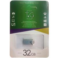 Флеш-драйв USB 3.0 Flash Drive T&G 106 Metal Series 32GB