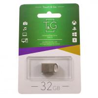 Флеш-драйв USB Flash Drive T&G 105 Metal Series 32GB