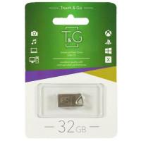 Флеш-драйв USB Flash Drive T&G 109 Metal Series 32GB