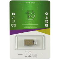 Флеш-драйв USB Flash Drive T&G 110 Metal Series 32GB