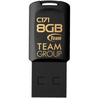 Флеш накопитель Team 8GB C171 USB 2.0