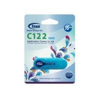 Флеш-драйв USB 2.0 16GB Team C122