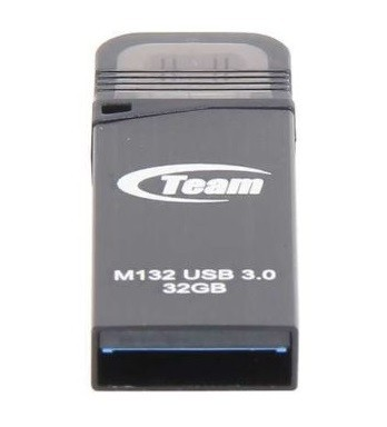 Фото Флеш-драйв USB+OTG 32 GB 3.0 Team M132 в магазине itsell.ua