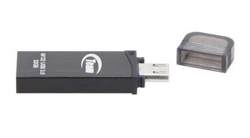 Флеш-драйв USB+OTG 32 GB 3.0 Team M132 в магазине itsell.ua