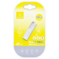 Флеш накопитель USAMS US-ZB099 64Gb Aluminum Alloy USB High Speed Flash