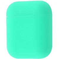 Силиконовый футляр для наушников Airpods Ultra Slim