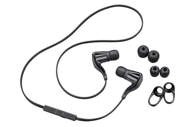 Bluetooth Stereo гарнитура Plantronics BackBeat GO multipoint