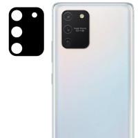 Гибкое ультратонкое стекло Epic на камеру для Samsung Galaxy S10 Lite