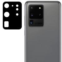 Гибкое ультратонкое стекло Epic на камеру для Samsung Galaxy S20 Ultra