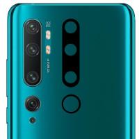 Гибкое ультратонкое стекло Epic на камеру для Xiaomi Mi Note 10 Pro