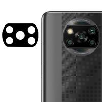 Гибкое ультратонкое стекло Epic на камеру для Xiaomi Poco X3 Pro